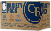 Cannery Beer pack