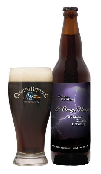 maple stout