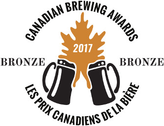 Blackberry Porter Bronze Award
