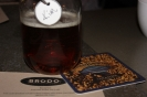 Brodo Kitchen Beer Paired Dinner